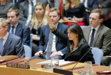 Photo of أمريكا لها رأي آخر بشأن إدلب.. ترمب يصب ماءً مثلجاً على مقترحات بوتين حول الحل في سوريا