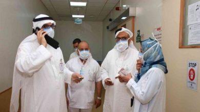صورة إيران تنشر فيروس كورونا في دول الخليج العربي والعالم