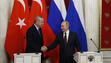 صورة اتفاق مبهم بين روسيا وتركيا بعد قمة بوتين وأردوغان.. والغموض ما زال يلف مصير إدلب