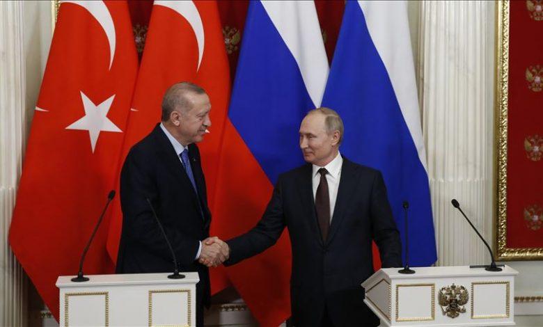 اتفاق مبهم بين روسيا وتركيا بشأن إدلب