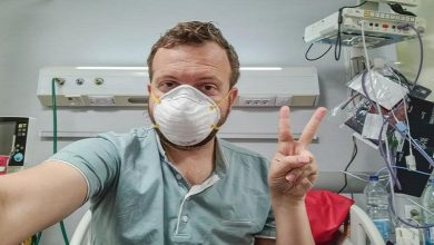 صورة الإعلان عن التوصل لعلاج يقضي على فيروس كورونا