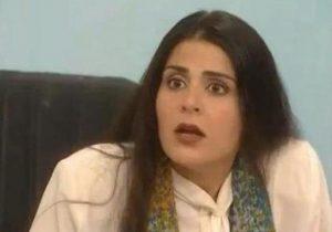 فيروس كورونا ممثلة سورية