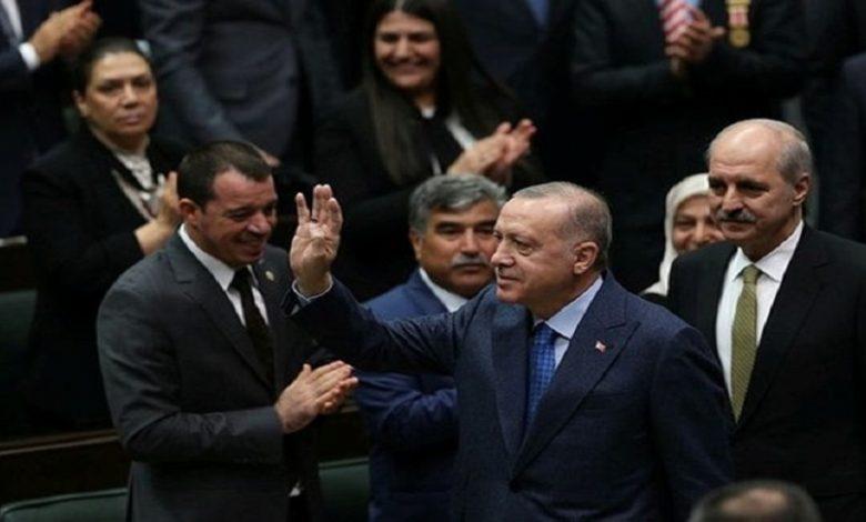 كيف يحمي أردوغان نفسه من فيروس كورونا
