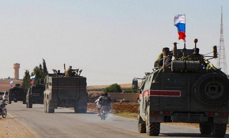 مهلة روسيا لتركيا بشأن اتفاق إدلب