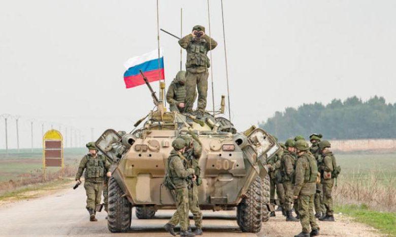 روسيا تمهد لاستئناف الحملة على إدلب