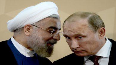 صورة خلف الكواليس.. اتفاق سري بين روسيا وإيران لتنسيق الموقف الميداني في سوريا