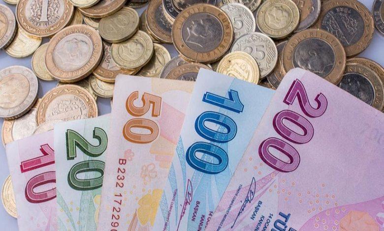 الليرة السورية والتركية مقابل الدولار