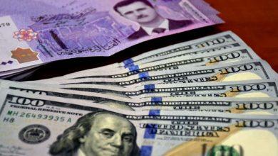 صورة سعر جديد لليرة السورية والتركية أمام الدولار الأمريكي اليوم | الجمعة 27/3/2020