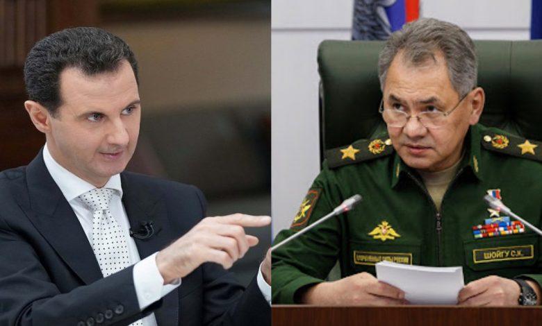 روسيا تسحب قواتها من سوريا بسبب كورونا
