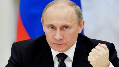صورة على خطى الأسد.. بوتين حاكماً لروسيا إلى الأبد بعد تعديله دستور البلاد!