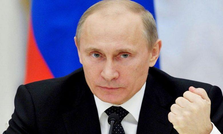 بوتين حاكماً لروسيا إلى الأبد
