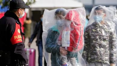 """صورة """"فيروس هنتا"""".. وباء جديد يظهر في الصين ويثير المخاوف بعد تسجيل أول حالة وفاة"""