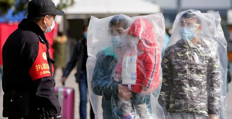 فيروس هنتا وباء جديد يظهر في الصين
