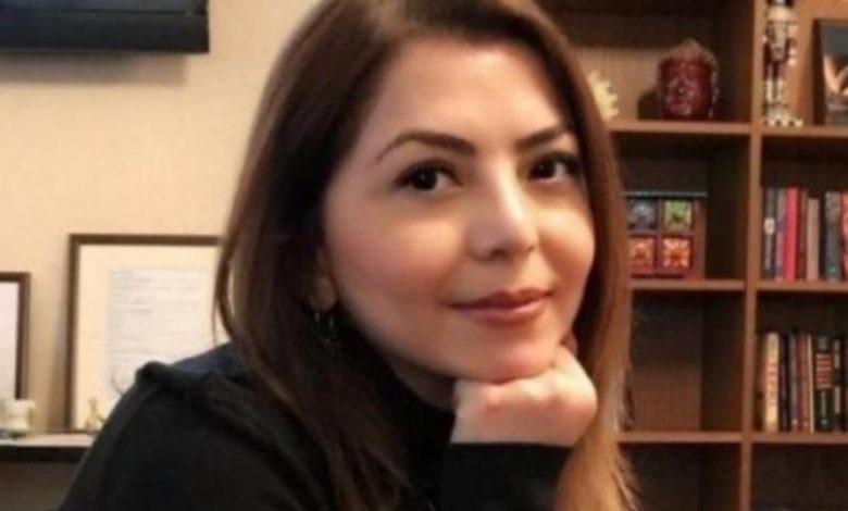 فتاة تركية تشرح أعراض فيروس كورونا