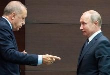 صورة القمة بين أردوغان وبوتين ستحسم مصير إدلب.. وتركيا سترفع سقف مطالبها!