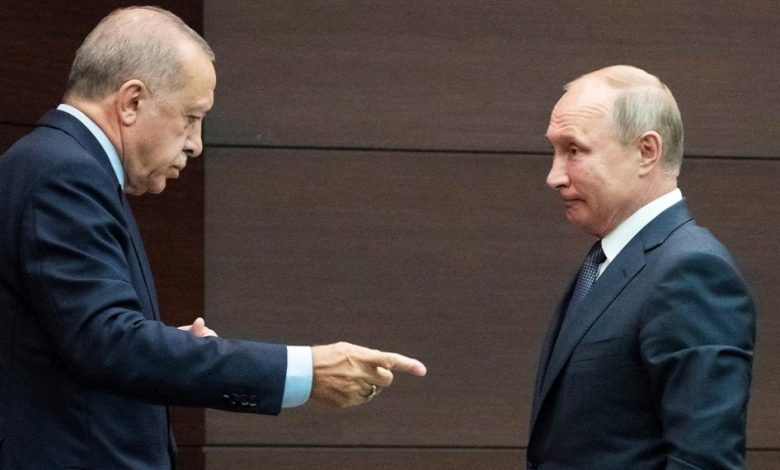 قمة بين أردوغان وبوتين ستحسم مصير إدلب