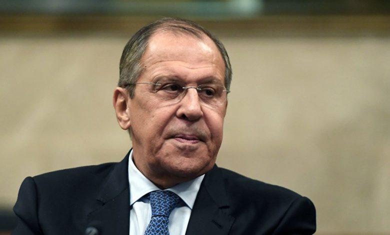 روسيا الحملة العسكرية مستمرة على إدلب