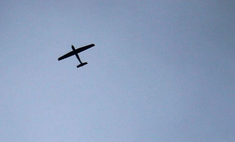 نظام الأسد يغلق المجال الجوي فوق إدلب