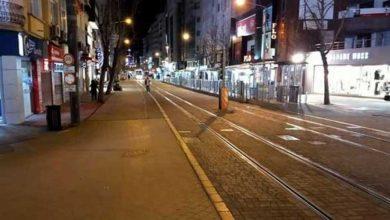 Photo of مطالبات بفرض حظر التجوال في تركيا إثر توسع انتشار كورونا