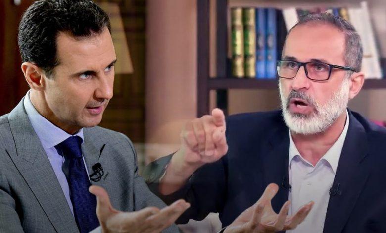 استقالة بشار الأسد
