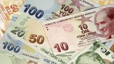 صورة هبوط جديد لليرة السورية والتركية مقابل الدولار الأمريكي اليوم | الاثنين 23/3/2020