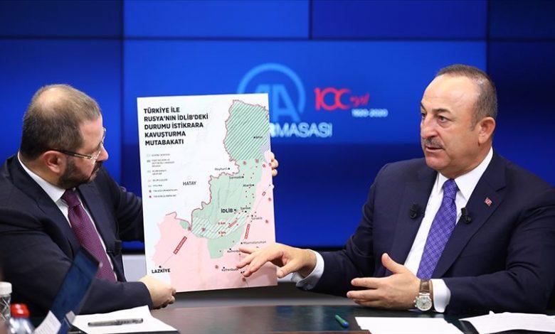 بنود اتفاق إدلب