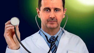 """Photo of وسم """"بشار الأسد"""" يتصدر """"تويتر"""" في السعودية.. ما القصة؟"""