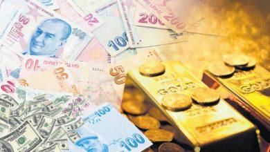 صورة ارتفاع أسعار الذهب عالمياً مع استمرار انخفاض قيمة الليرة السورية والتركية أمام الدولار اليوم | الإثنين 6/4/2020