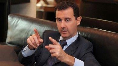 """صورة الإعلام الروسي يعترف بخرق الهدنة في إدلب.. وزعيم عربي آخر يراسل """"بشار الأسد"""" بعد رئيس موريتانيا"""