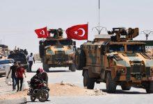 """صورة الجيش التركي يوجه رسالة إلى سكان إدلب.. وطلب أمريكي من تركيا بشأن """"هيئة تحرير الشام"""""""