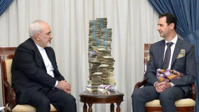 صورة الخارجية الأمريكية تثير الجدل بعد نشرها صورة معدلة للقاء بشار الأسد مع وزير خارجية إيران