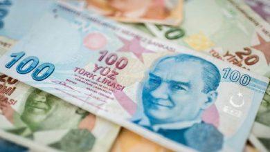 صورة الليرة التركية تهبط إلى أدنى مستوى لها مقابل الدولار منذ عام 2018