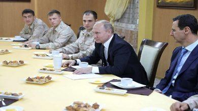 Photo of المجلس الروسي للشؤون الدولية: روسيا مستعدة لإزاحة الأسد عن السلطة أكثر من أي وقت مضى..!