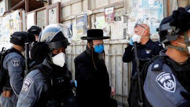 صورة الموساد يعترف بالسطو على الكمامات والمعدات الطبية وإحضارها إلى تل أبيب (شاهد)