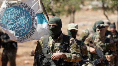 """صورة تطورات هامة في إدلب.. مواجـ.ـهات مبـ.ـاشرة بين """"هيئة تحرير الشام"""" والقوات التركية"""