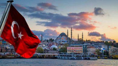 صورة خطة تركية من ثلاث مراحل لإعادة الحياة إلى طبيعتها في البلاد