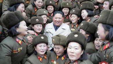 صورة رسالة جديدة من زعيم كوريا الشمالية.. هل ما زال على قيد الحياة..؟