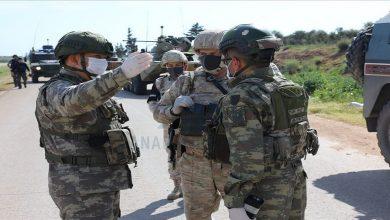 صورة روسيا تشيد بالجهود التركية المبذولة في إدلب