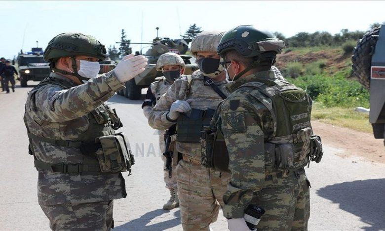 روسيا تشيد بالجهود التركية في إدلب