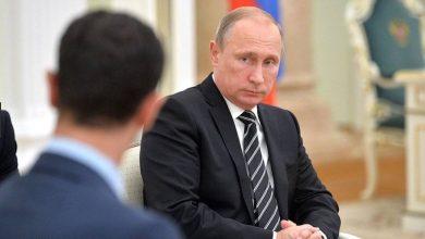 صورة روسيا تواصل حملة انتقاد نظام الأسد.. ما القصة؟