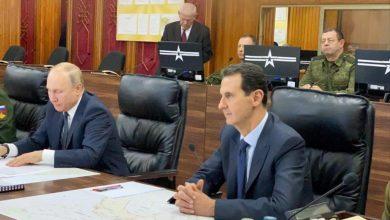 صورة روسيا توجه صفعة جديدة لنظام الأسد ومواليه