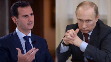 صورة سفير روسيا السابق في دمشق: النظام السوري في أسوأ أحواله منذ 9 أعوام وموسكو وأنقرة تبحثان عن بديل للأسد