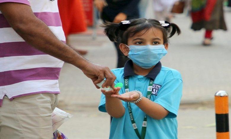 سبب عدم إصابة أي لاجئ سوري بفيروس كورونا
