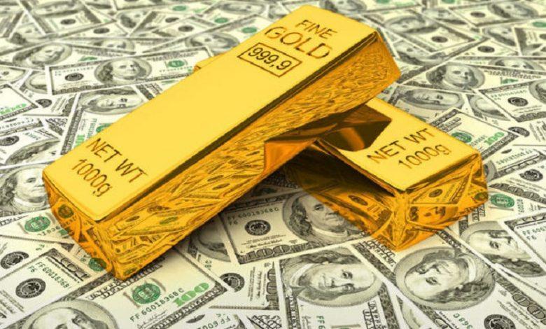سعر الذهب والليرة السورية والتركية
