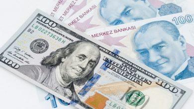 صورة سعر صرف الليرة التركية والسورية مقابل الدولار الأمريكي | الثلاثاء 21/4/2020