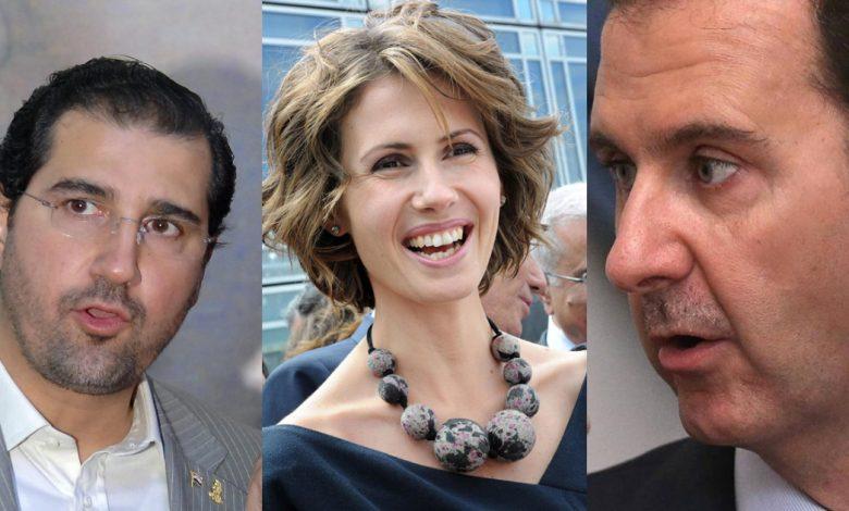 هل يرحل بشار الأسد