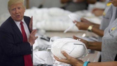 """Photo of """"حـرب الكمامات العالمية"""".. صراع محتدم بين الدول العظمى لتأمين المستلزمات الطبية الخاصة بفيروس كورونا"""