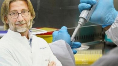 صورة طبيب تركي يعلن توصله إلى علاج فعال ضد فيروس كورونا