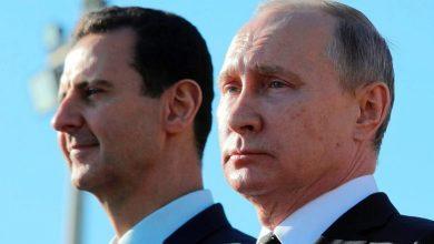 """صورة """"طلاس"""" يكشف عن سبب الخـ.ـلاف بين روسيا ونظام الأسد..!"""