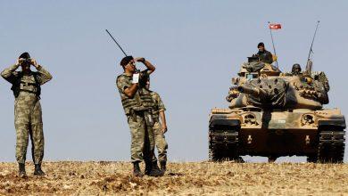 صورة قوات النظام تخرق الهدنة في إدلب والمعارضة ترد.. والجيش التركي يخترق اتصالات قوات الأسد ويوجه رسالة حازمة